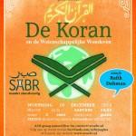 Wetenschappelijke wonderen van de Koran