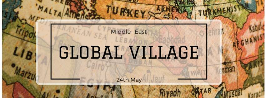 AISEC: Global village